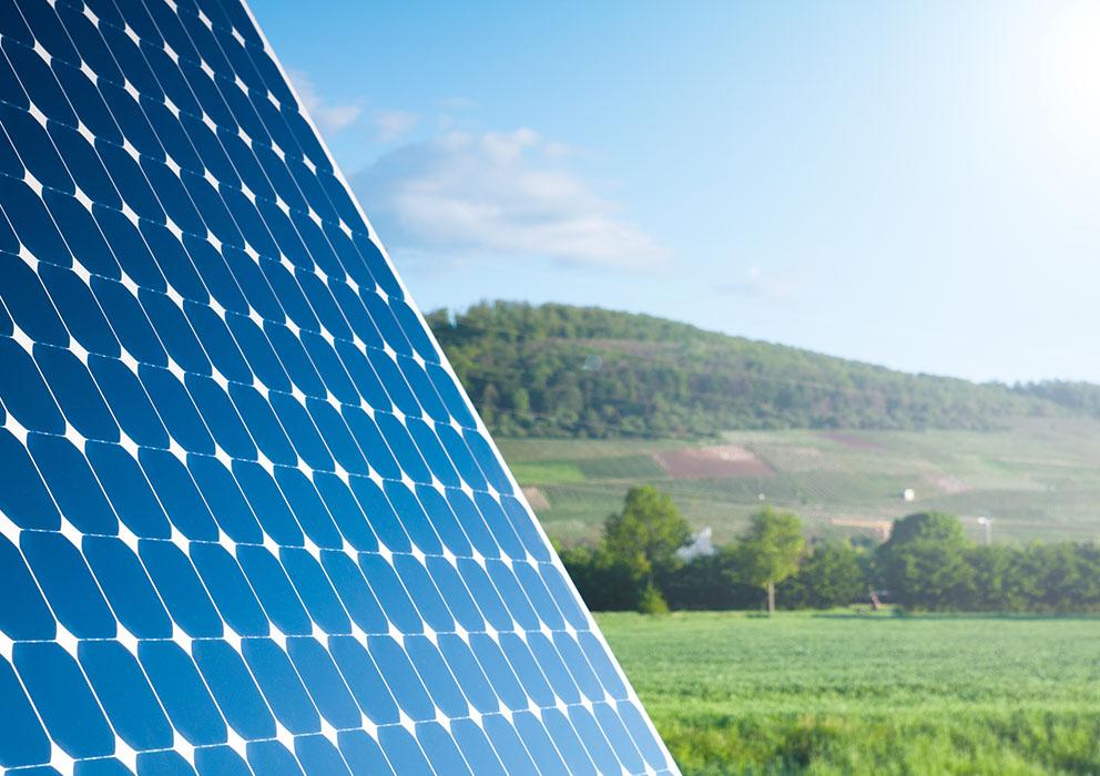 Solarthermie von VIS
